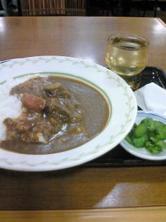ただいま岐阜県の多賀SA<br />  です。